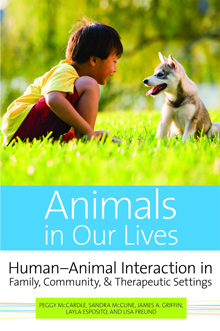 Animals in our lives Publications