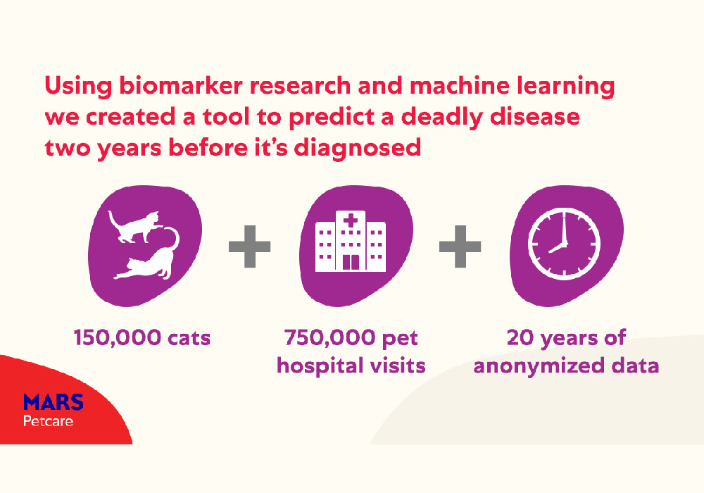 biomarker pet information science