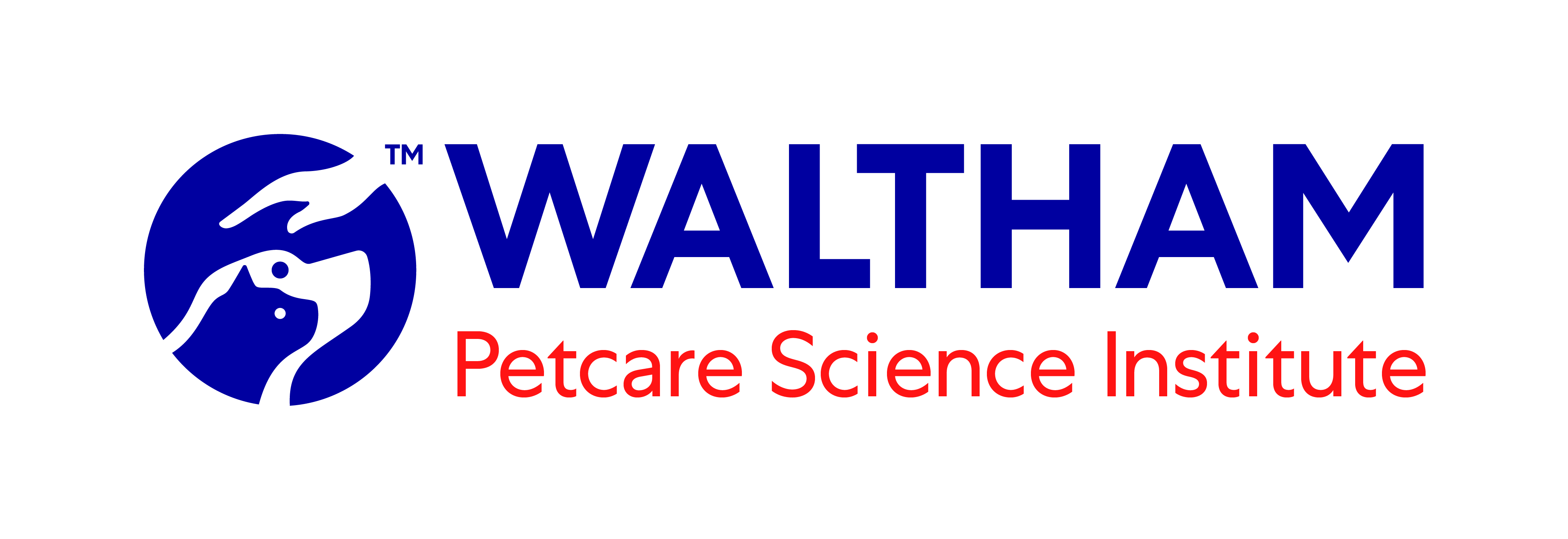 Waltham Petcare Science Institute logo